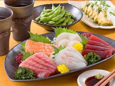 Cách ăn của người Nhật