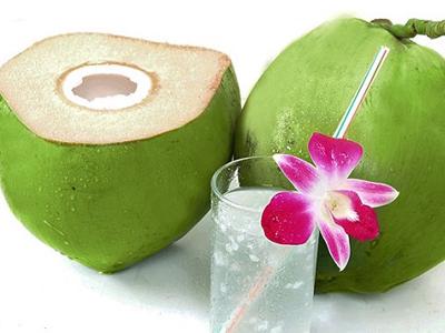 Nước dừa